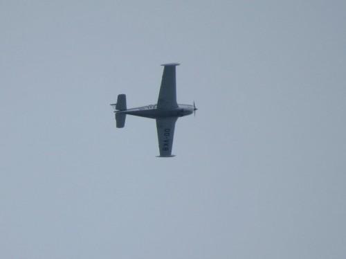 SmallAircraft - OO-VKB-01