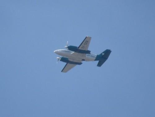 SmallAircraft - OY-CKR-01