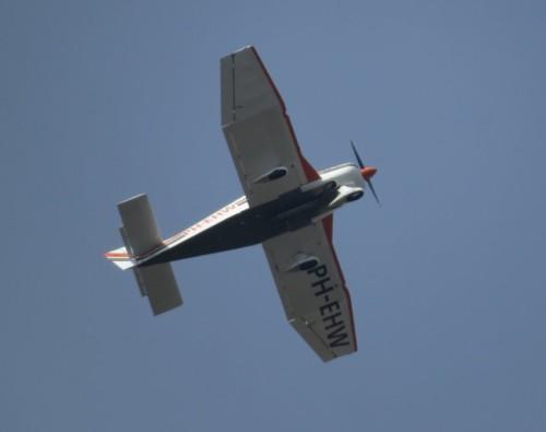 SmallAircraft - PH-EHW-01