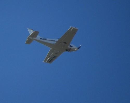 SmallAircraft - PH-ZZH-01