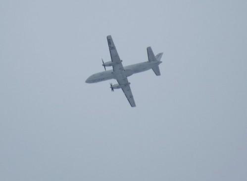 SmallAircraft - SP-MRB-01