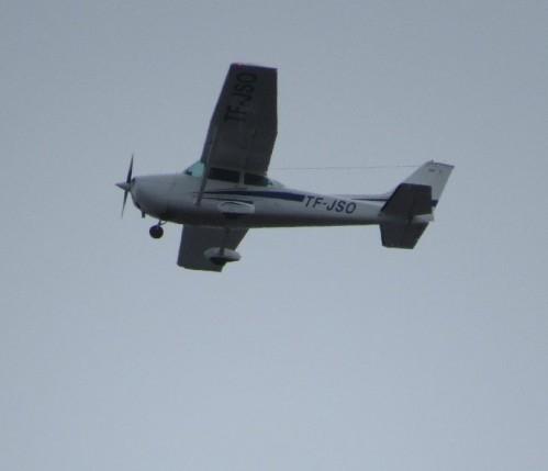 SmallAircraft - TF-JSO-01