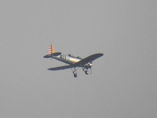 SmallAircraft - U.S.ArmyPT22RecruitN33GP-411-01