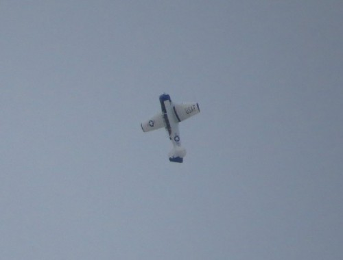 SmallAircraft - USAFCanadianCuF-T-6HarvardMk.IV-01