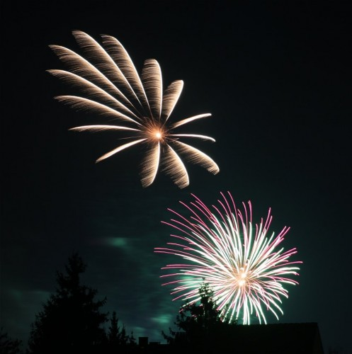 Firework091