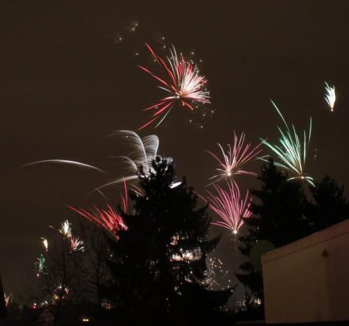 Firework101