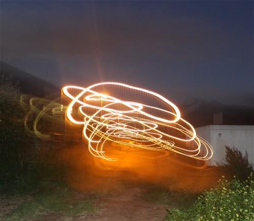 LightPainting001
