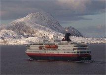 Hurtigrute27
