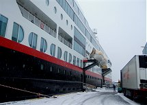 Hurtigrute85