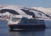 Hurtigrute94
