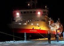 Hurtigrute99h