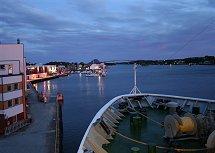 Hurtigrute99l