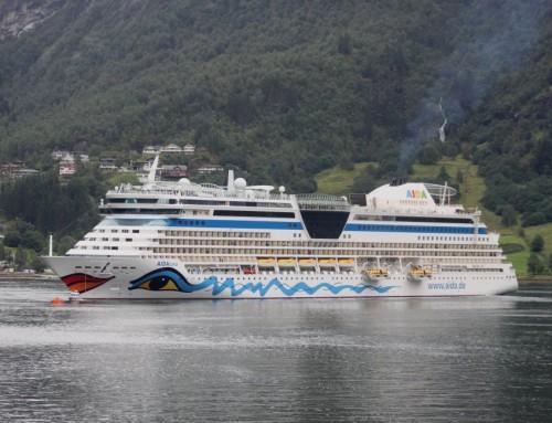 Cruise - AIDA Cruises - AIDA luna02