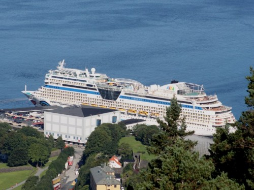 Cruise - AIDA Cruises - AIDA sol01