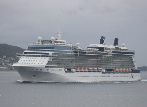 Cruise - Celebrity Cruises - Celebrity Eclipse
