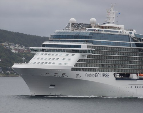 Cruise - Celebrity Cruises - Celebrity Eclipse01