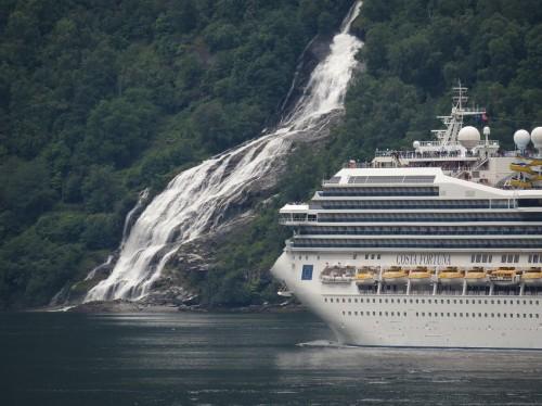 Cruise - Costa Kreuzfahrten - Costa Fortuna04