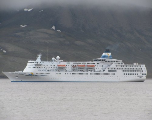 Cruise - Delphin Kreuzfahrten - Delphin Voyager