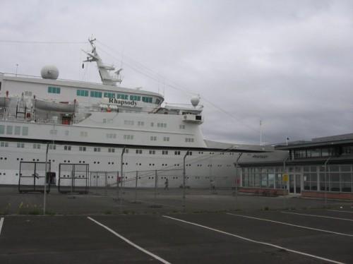 Cruise - MSC Kreuzfahrten - MSC Rhapsody