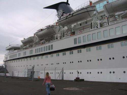 Cruise - MSC Kreuzfahrten - MSC Rhapsody01