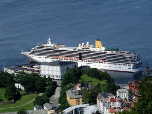 Cruise - P&O Cruises - MV Arcadia03
