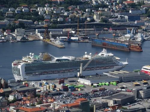 Cruise - P&O Cruises - MV Ventura05