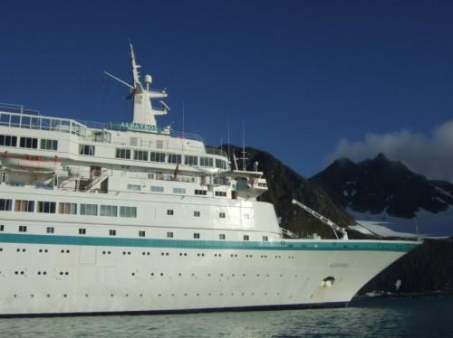 Cruise - Phoenix Reisen - MS Albatros02