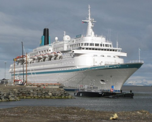 Cruise - Phoenix Reisen - MS Albatros07