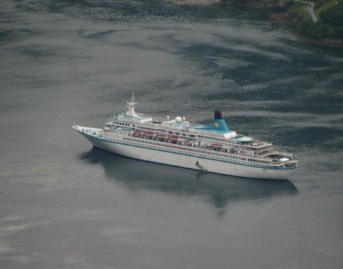 Cruise - Phoenix Reisen - MS Albatros08