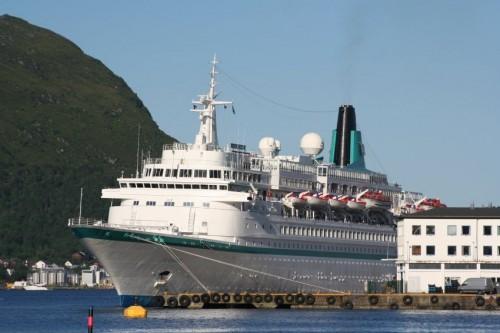 Cruise - Phoenix Reisen - MS Albatros10