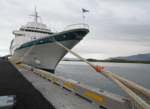 Cruise - Phoenix Reisen - MS Albatros13