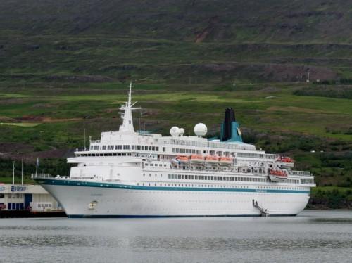 Cruise - Phoenix Reisen - MS Albatros14