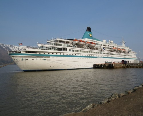 Cruise - Phoenix Reisen - MS Albatros17