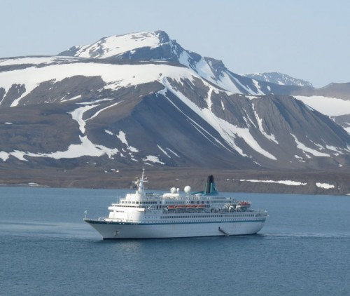 Cruise - Phoenix Reisen - MS Albatros19
