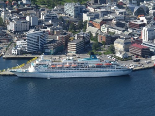 Cruise - Phoenix Reisen - MS Albatros22