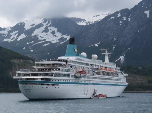 Cruise - Phoenix Reisen - MS Albatros23