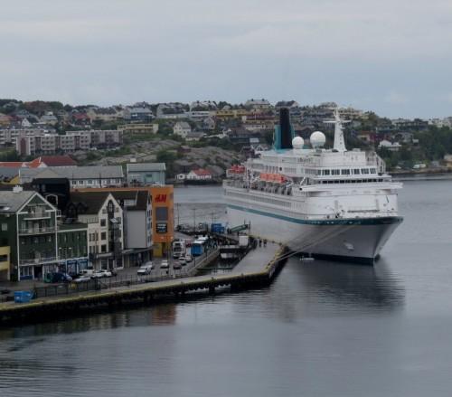 Cruise - Phoenix Reisen - MS Albatros24
