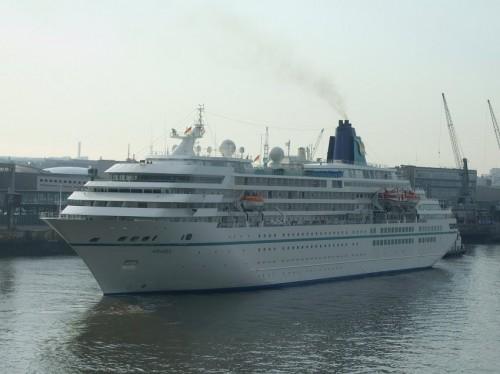 Cruise - Phoenix Reisen - MS Amadea01
