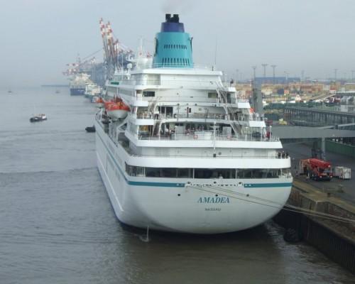 Cruise - Phoenix Reisen - MS Amadea03