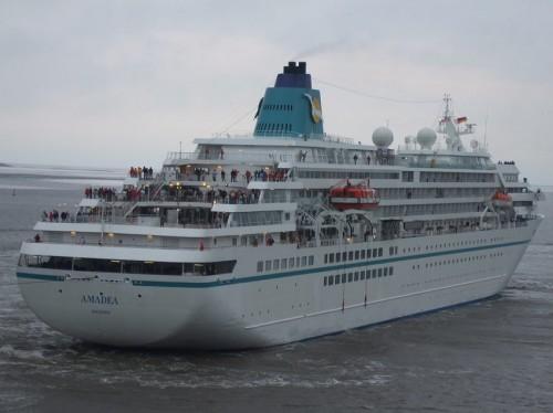 Cruise - Phoenix Reisen - MS Amadea04