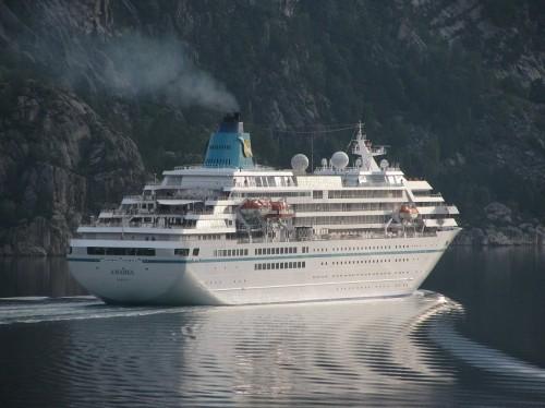 Cruise - Phoenix Reisen - MS Amadea05