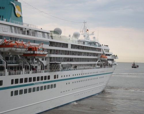 Cruise - Phoenix Reisen - MS Amadea08