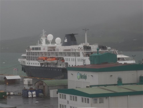 Cruise - Swan Hellenic - MS Minerva