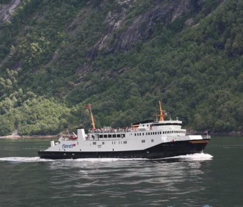 Ferry - Fjord1 - Veoey01