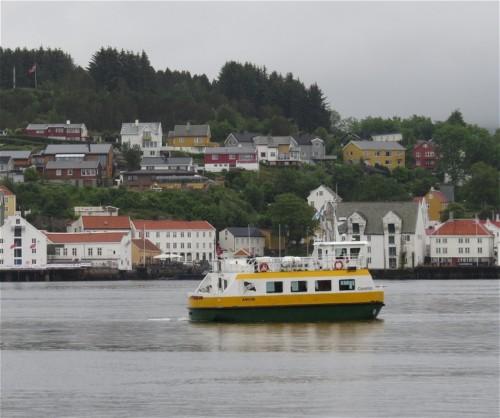 Ferry - Kristiansund - Angvik02