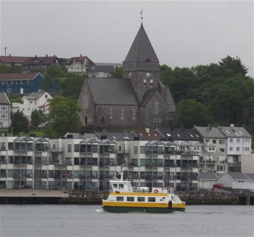 Ferry - Kristiansund - Angvik03