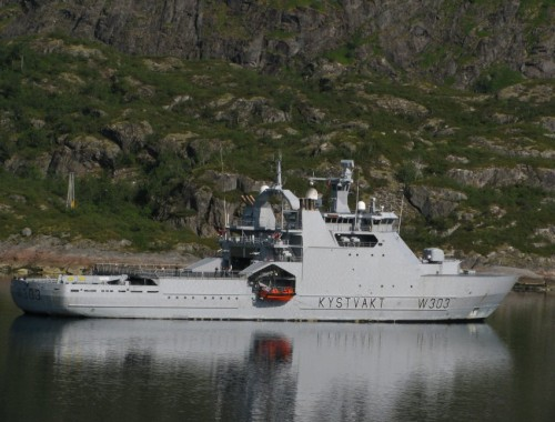 Government - Norway W303-03