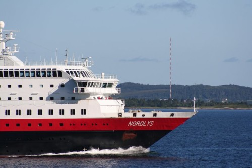 Hurtigruten - MS Nordlys03