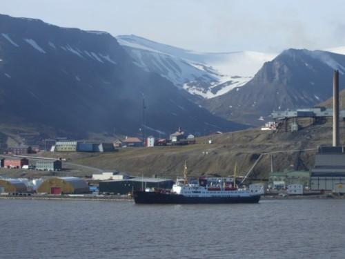 Hurtigruten - MS Nordstjernen