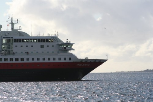 Hurtigruten - MS Polarlys06